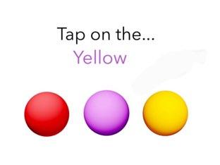 Color Fun by Trinity Fairley
