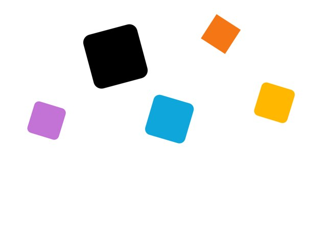 Color Shapes by Lynda Williamson