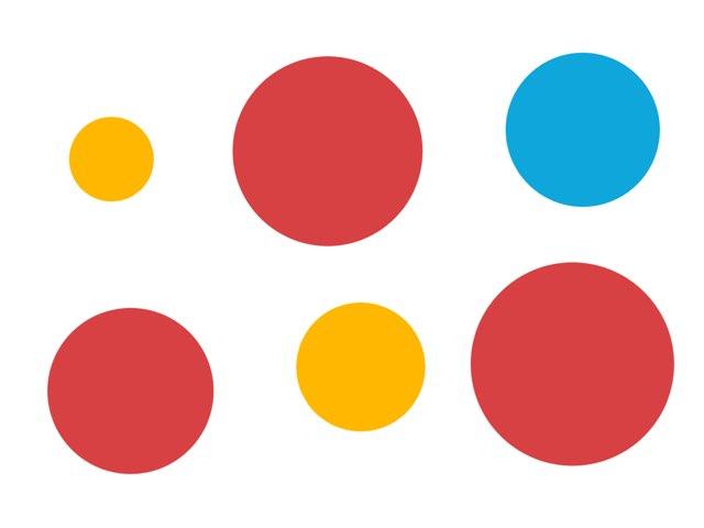 Colora I Formes by Naty Martínez