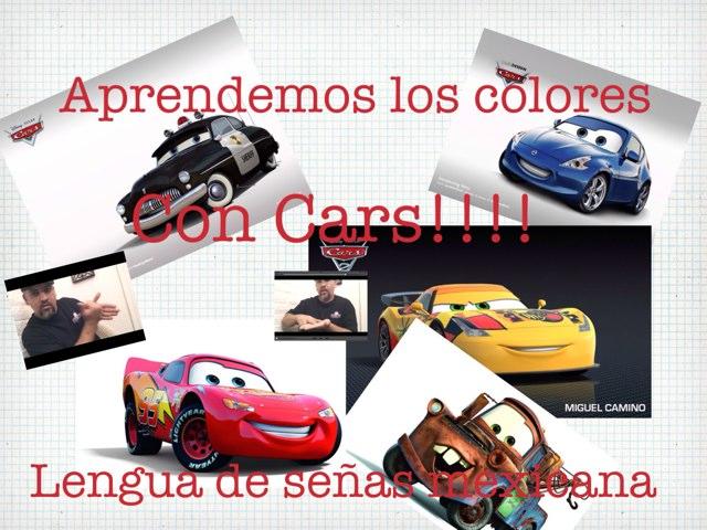Colores En LSM by Pao Mancera