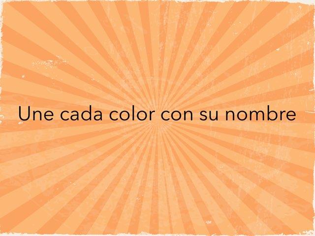 Colores Y Formas by Quino Asensio