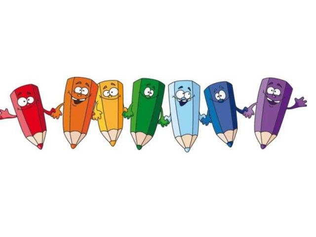 Colores  by Camila Faraggi