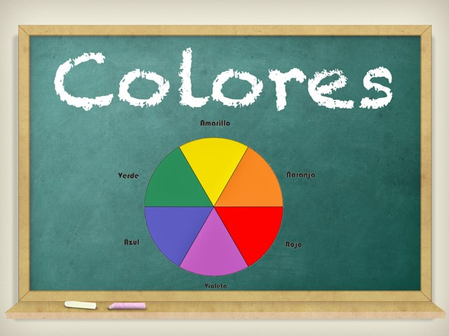 Colores by Eveliany Ortiz
