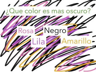 Colores by Lola marin martinez