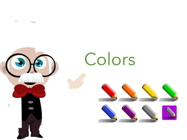 Colors  by Hayani Alshahwani