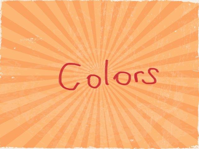 Colors by Özlem Oğuz