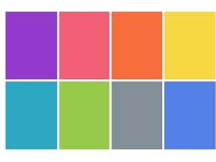 Colors by Katie jehnzen