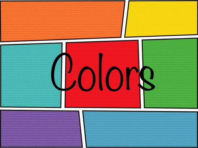 Colors by Emily Whalen