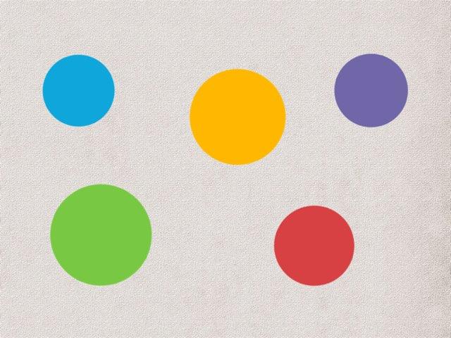 Colors by Judit Villaró Amill