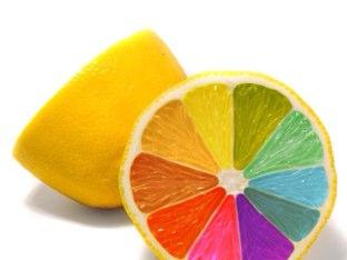 Colours by Lydia Väätäinen