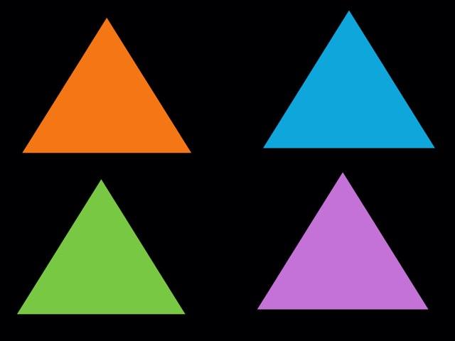 Colours by Aliesha Davies