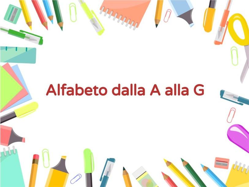Comincia con by Giuseppina Castellano