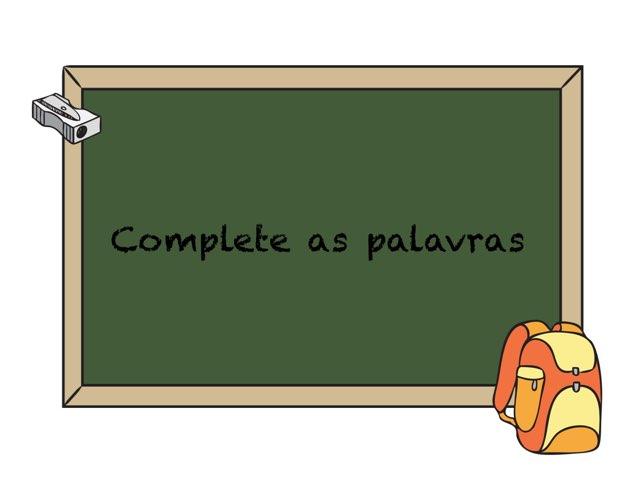 Complete 2  by Renata Melo