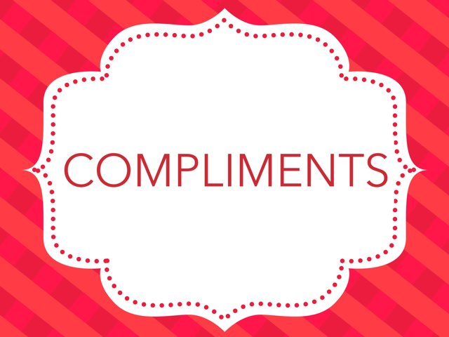 Compliments by Caren Rothstein