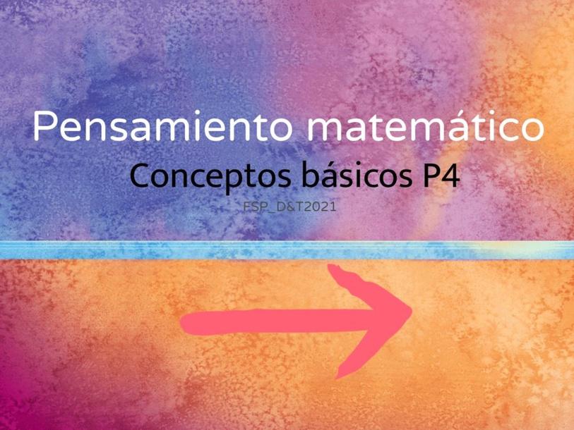 Conceptos básicos PM4 by Francy Saleh