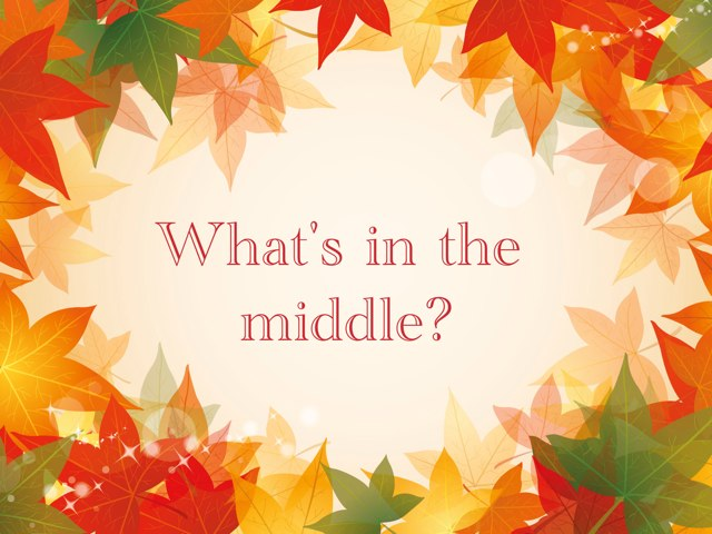 Concepts-Middle by Carolyn Mulbach