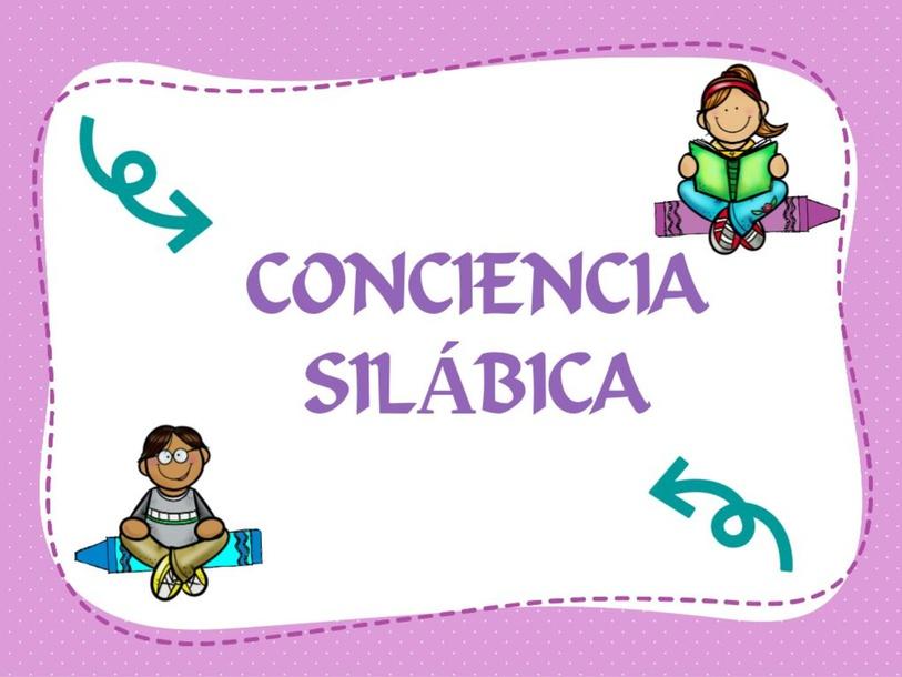 Conciencia Silábica by Dayana Constante