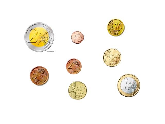 Conozco el euro by Samuel Lugilde