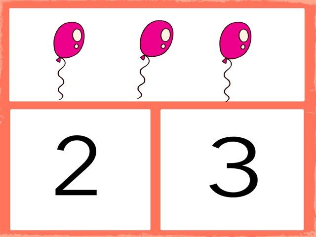Conta Fino A 5 Compleanno by Valentina Buoso