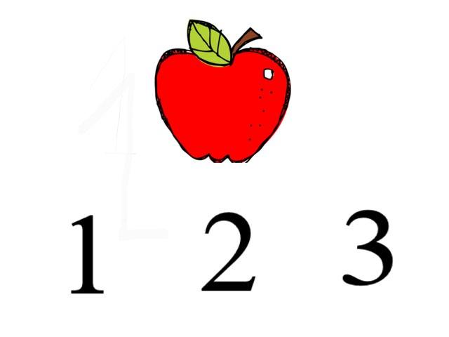 Contar 1 2 3 by Javi diaz