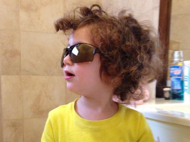 Cool Kid by Robert Finn