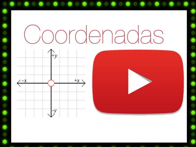 Coordenadas by Nicolas cervantes