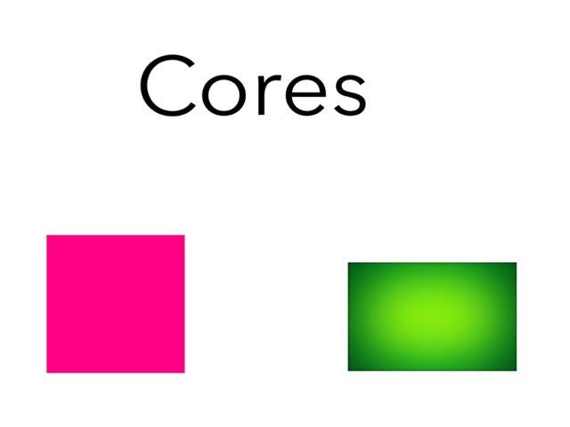 Cores by Escola lápis de cor