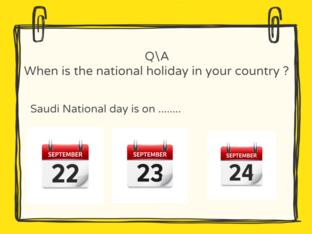Correct answers  by Wadha Alhumidi