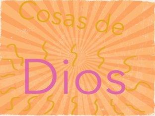 Cosas De Dios by Valeria quiceno zuluaga