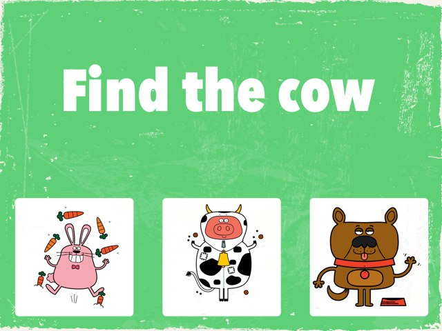 Cows by uri lazar