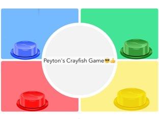 Crayfish Quiz Game By Peyton by Chris  Smith