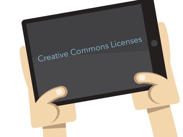 Creative Commons  by Scott Kinkoph