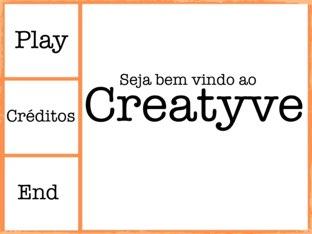 Creatyve by Audrey Francisco