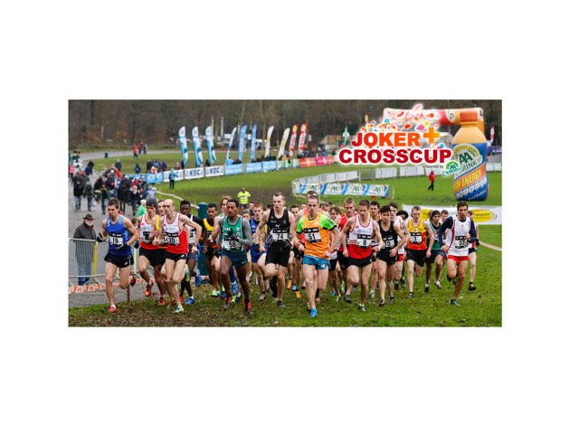 Cross Cup 2015 by Nathan Solagna