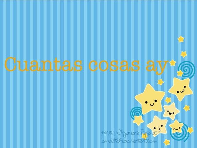 Cuantas Cosas Ay by Donna Ávila