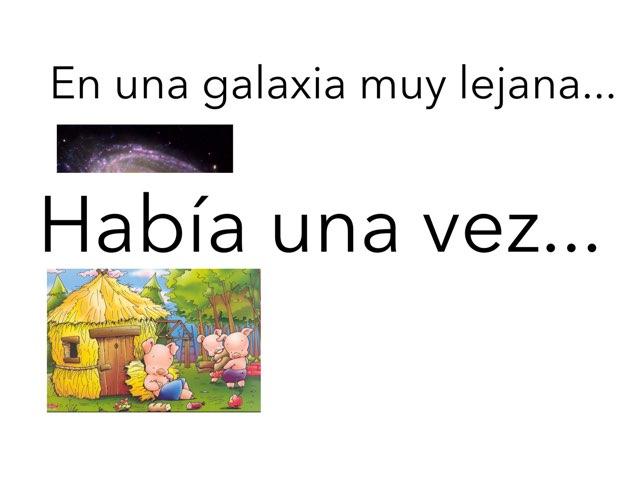 Cuentos by Curso CFTIC