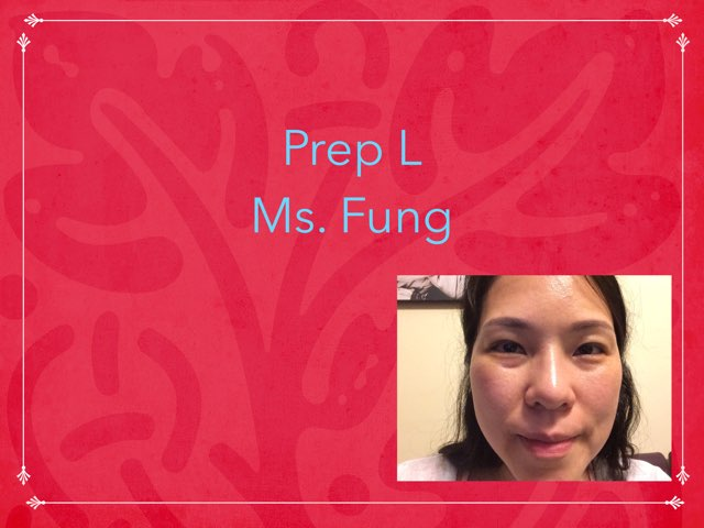 PL Ms. Fung  by Vvn Fung