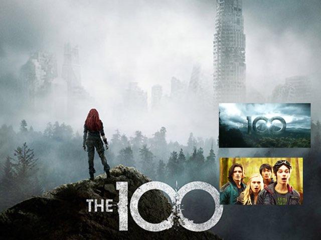 The 100 Quiz ים by בית ספר קישון