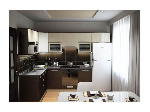 Virtuvė by Jonas Ir Noreikai