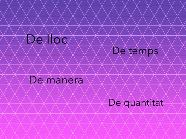 Adverbis by Llucia Bergas Garcia