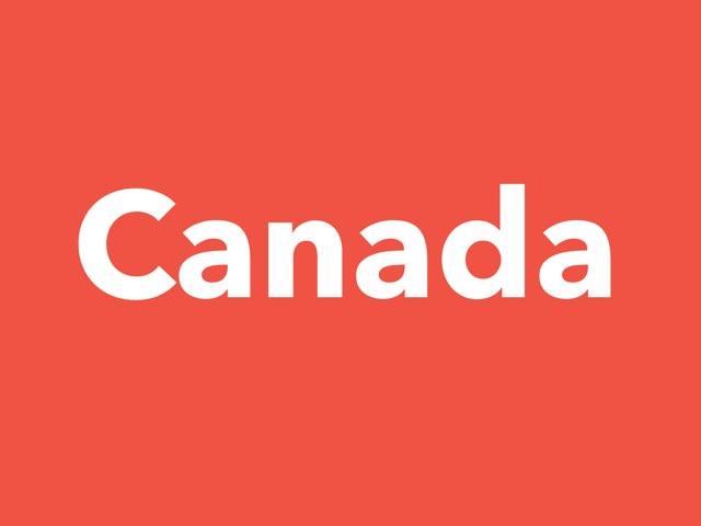 Canada by Tina zita