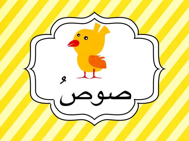 الحروف المتشابهه شكلا by Mazen Dibse