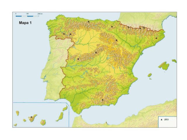 Accidentes geográficos 2 by Sara Sanz Navarro