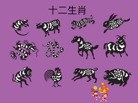 EY2 12Chinese Zodiac by LS Chinese Department
