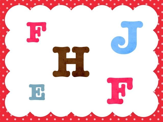 F H J E by Tahera Alhaddad