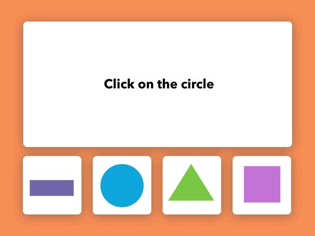Identify Circle by Pushkar Chitale