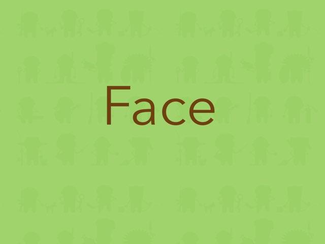 Face by Samah Dh