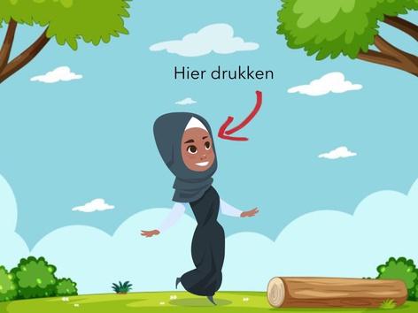 المقاطع الصوتية by Sinah for learning Arabic