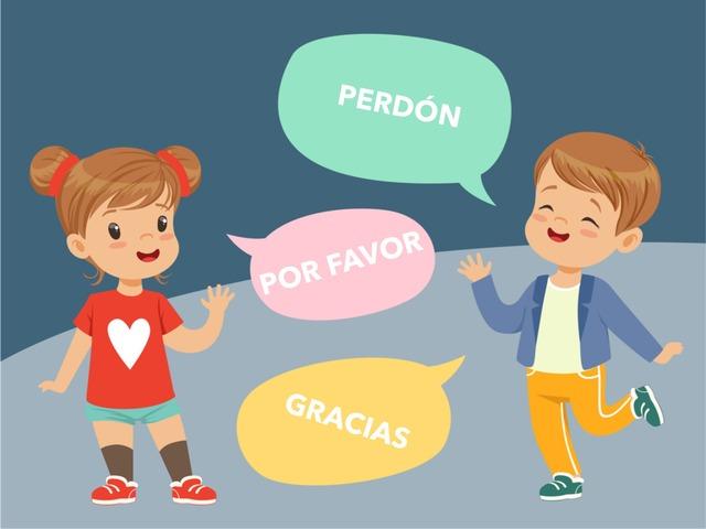 Palabras Mágicas  by Tiny Tap