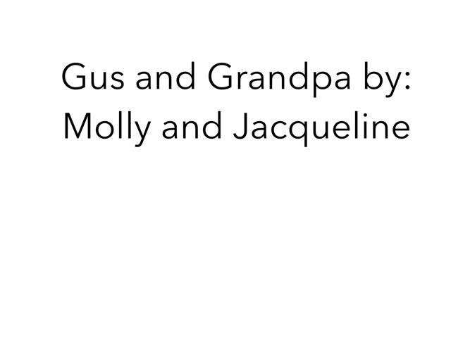 Molly And Jacqueline's Prajekt by Ashley schreiner